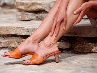 Боль в мышцах ног. Причины у женщин выше, ниже колена, сзади с поясницы. Лечение