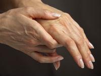 больные пальцы