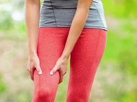 Боль в ноге выше колена