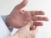 Пальцы на руке