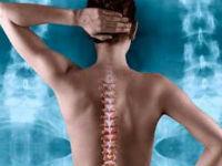 Боль в грудном позвоночнике