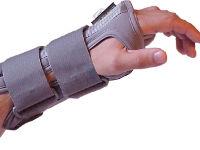 Лангетка на руку