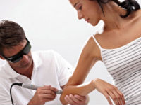 Ударно-волновая терапия локтевого сустава