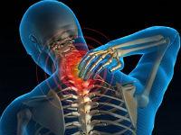 Поражение шейного отдела спинного мозга