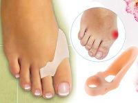 Ортопедический разделитель для пальцев ног