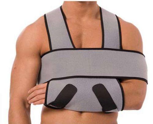Как сделать повязку для плечевого сустава thumbnail