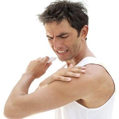 Не работает плечевой сустав после thumbnail