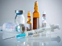 Лекарства для уколов