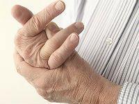 Боль в пальцах рук