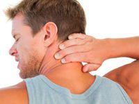 Боль в шее при повороте головы