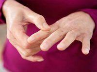 Немеют пальцы руки