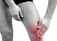 Красное колено