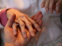 Деформация суставов кистей рук