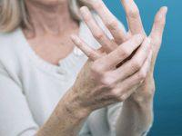 Боль в суставах пальцев